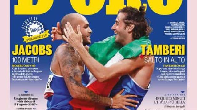 Lá fora: Jogos Olímpicos (e Formula 1) 'roubam' as atenções
