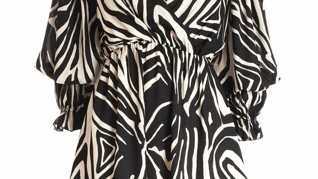 Para a XT Studio o verão vive-se a preto e branco