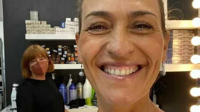 Fátima Lopes muda de visual. O antes e depois