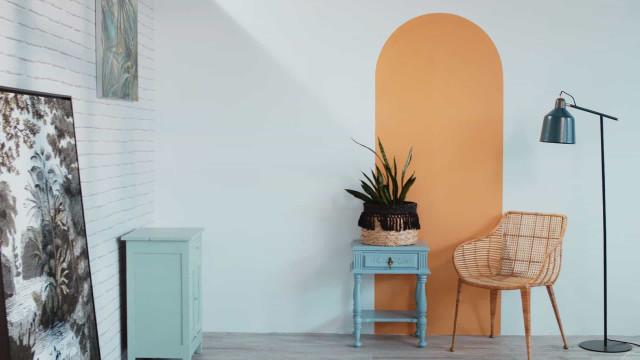 Robbialac cria minissérie que acompanha as tendências de decoração atuais
