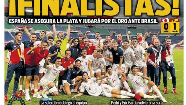 """Lá fora: Lukaku faz manchetes e Espanha despede-se de """"super-herói"""""""
