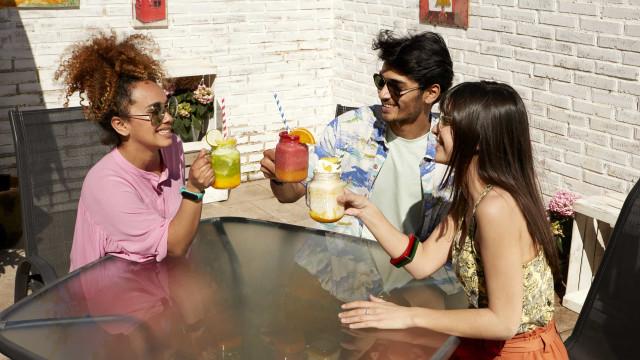 Häagen-Dazs apresenta novas bebidas para o verão