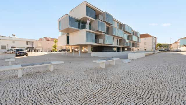 ERA comercializa novo empreendimento em Aveiro. Restam oito casas à venda