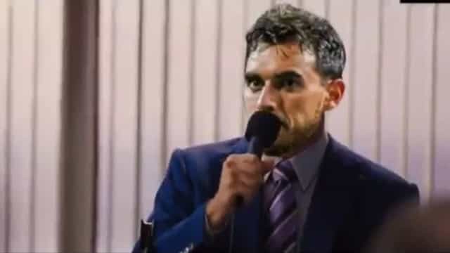 "Ricardo Horta veste a pele de ""Lobo de Wall Street"" após 'nega' à MLS"