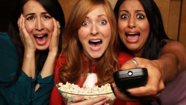 Afinal, o que têm os filmes de terror de tão apaixonante?