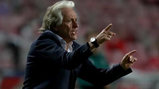 O onze provável do Benfica para a receção ao Bayern Munique