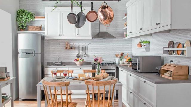 Cozinha: Evite estas tendências de decoração, dizem agentes imobiliários