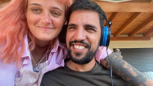 Diogo Clemente defende Carolina Deslandes e responde a André Ventura