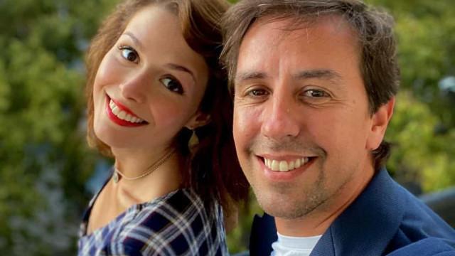 Manuel Marques e Beatriz Barosa fazem 'escapadinha' romântica