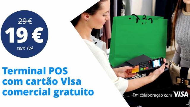 Conheça MyPOS: Aceitar (e fazer) pagamentos nunca foi tão fácil!