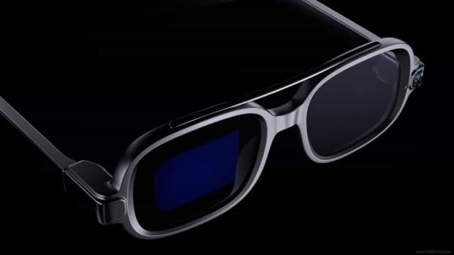 A Xiaomi acredita que os seus óculos podem substituir telemóveis