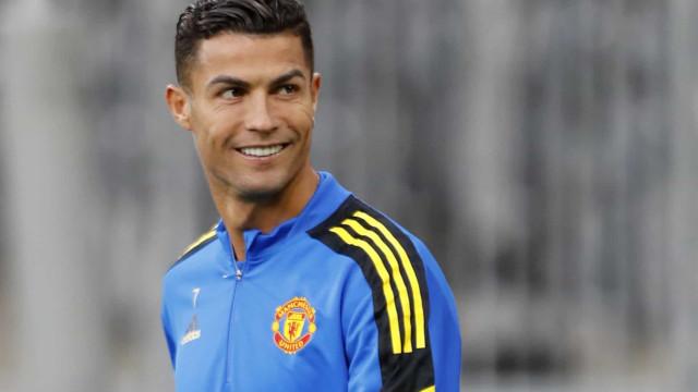 """Cassano e o problema da Juventus: """"Cristiano Ronaldo fez 100 golos..."""""""
