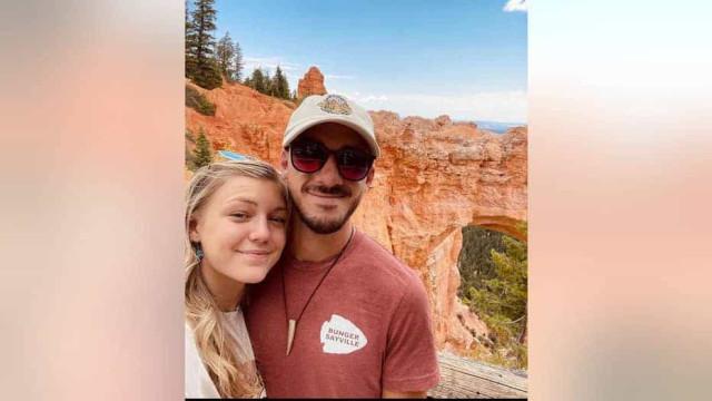 Família apela a testemunhas para encontrar jovem. Noivo recusa ajudar