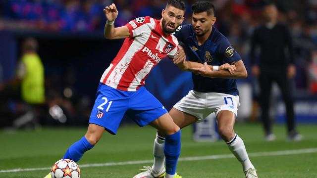 Ninguém sorri em Madrid. FC Porto, Atlético e VAR… anulam-se