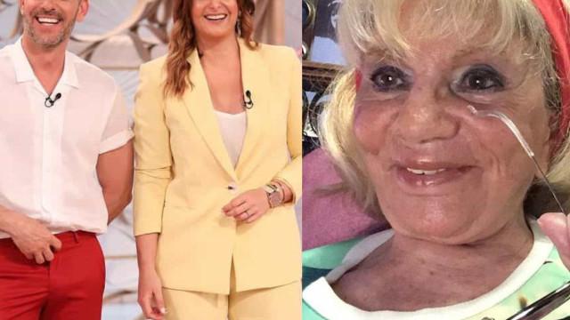 CR7. Pedido de Cláudio e Maria após camisola roubada de Florbela Queiroz