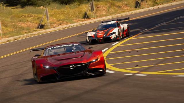 Fãs não ficaram satisfeitos com notícia sobre 'Gran Turismo 7'