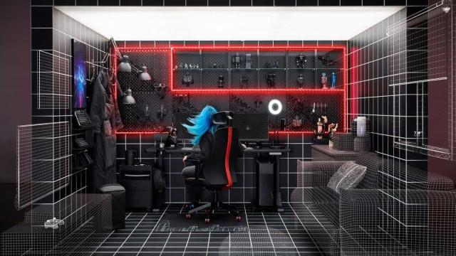 Ikea lança mobília pensada para jogadores em outubro