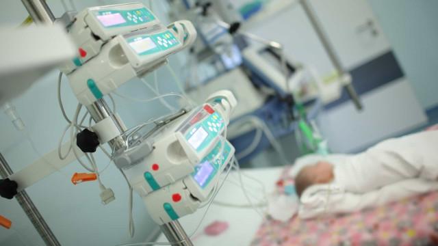 VSR: A infeção pouco conhecida que está a afetar crianças em todo o mundo