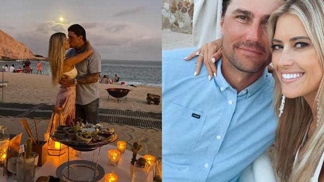 Estrela de 'Flip or Flop' Christina Haack vai casar pela terceira vez