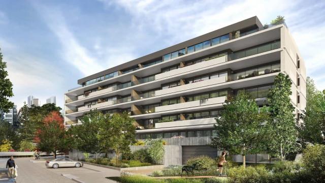 Imobiliária Fercopor com nove projetos de luxo até ao final de 2022