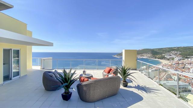 Projeto residencial em Sesimbra com 65% dos apartamentos já vendidos