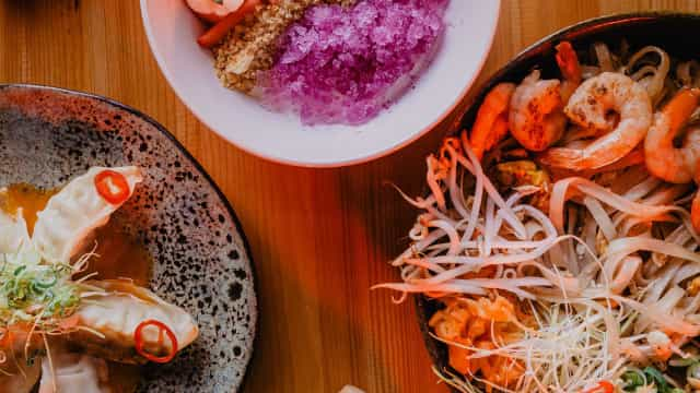 Os melhores sabores da Ásia servem-se no restaurante Monky no Algarve