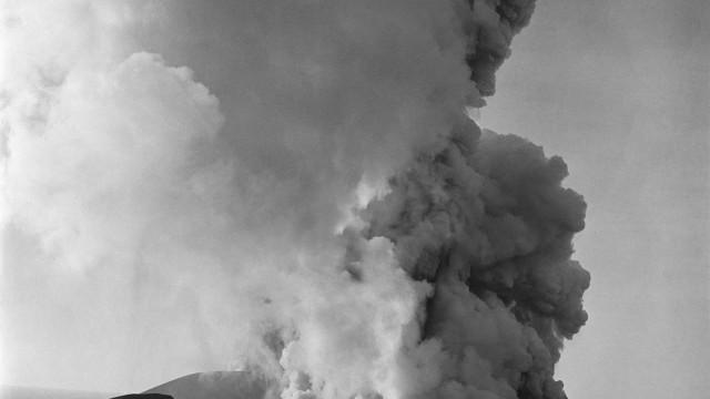 Capelinhos, um vulcão com 64 anos mas muito presente na memória do Faial