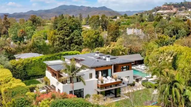 Conheça a casa que Matt Damon conseguiu vender depois de reduzir o preço