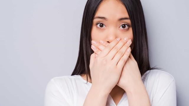 Estado da sua língua pode indicar se sofre de défice de vitamina D