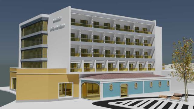 Nova residência sénior com um investimento de 4 milhões chega a Almada