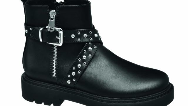 Assustadoramente na moda. Sapatos para ter o melhor look de Halloween