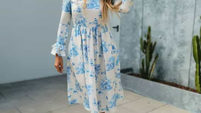 Cristina Ferreira deslumbra com vestido de princesa. Custa 655 euros