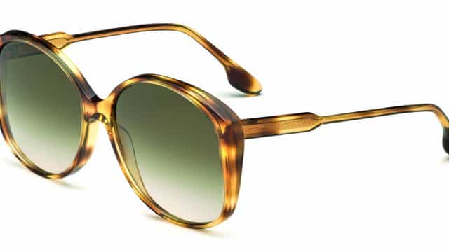 Victoria Beckham Eyewear, atenção ao detalhe e sensação de luxo