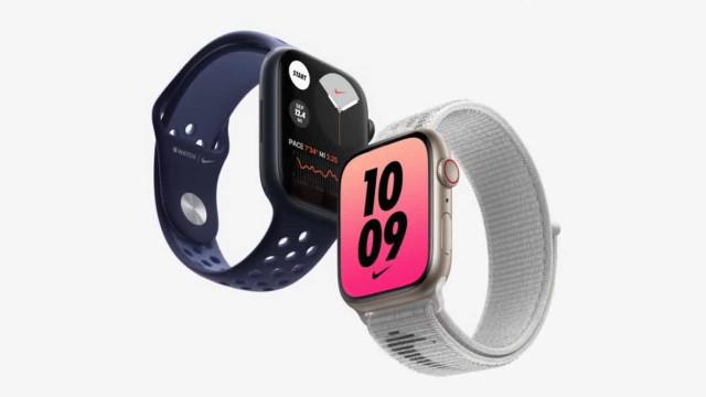 Próximo Apple Watch terá nova capacidade voltada para a saúde