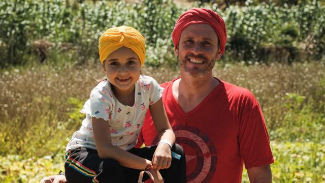 Chakall apresenta novo programa 'Educando Noa', para miúdos e graúdos