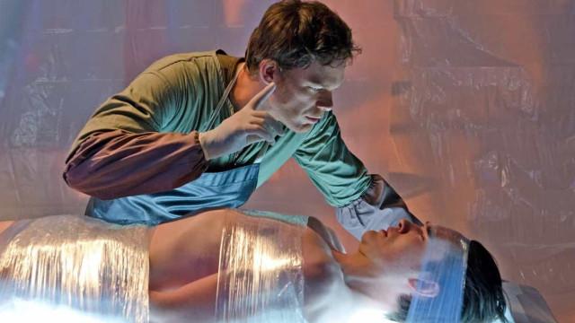 'Dexter' está de volta em novembro. Veja o novo trailer