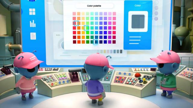 Samsung pode vir a oferecer personalização de telemóveis