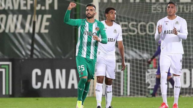 Rio Ave de primeira goleia Boavista e despacha terceira equipa da I Liga