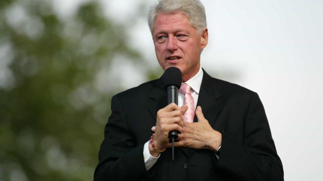 Bill Clinton: Como infeção urinária pode chegar ao sangue e causar sépsis