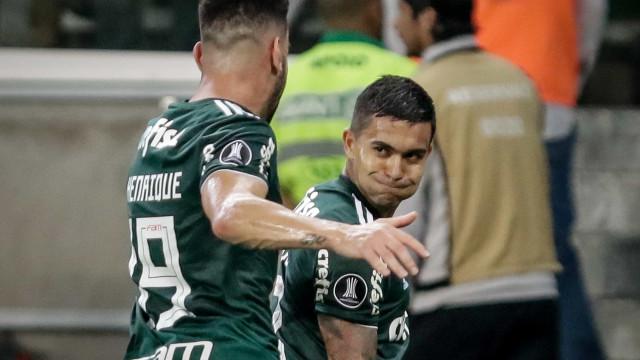 """Jogador do Palmeiras furioso com Abel Ferreira: """"Assim não dá"""""""