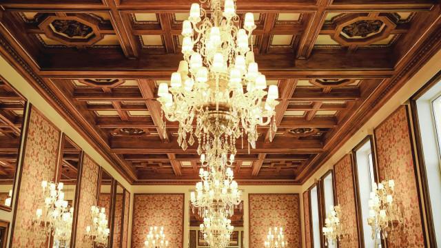 Hotel Infante Sagres serve de palco ao fado com dois jantares-concerto