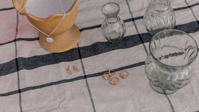 As novas (e deslumbrantes) joias da Arcane são um 'must have'