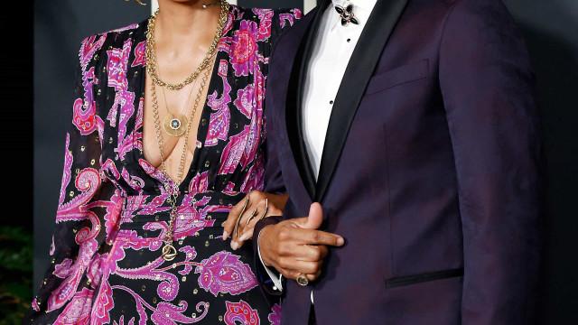 """Halle Berry sobre namorado: """"Finalmente chegou a minha hora"""""""