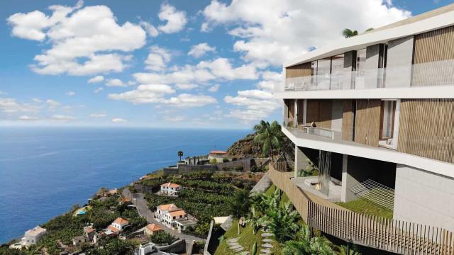 Casas de luxo vendidas em criptomoedas pela primeira vez em Portugal