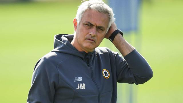 As cinco derrotas mais humilhantes da carreira de Mourinho