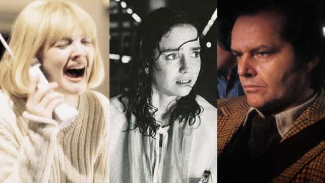 30 dos melhores filmes de terror de todos os tempos