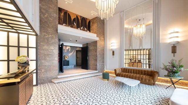 Vai nascer um novo hotel em Lisboa - e as fotografias são incríveis!
