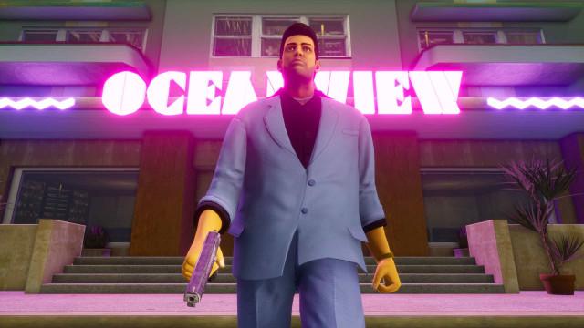 Rockstar mostra o novo grafismo da coleção de 'GTA'. Veja as imagens