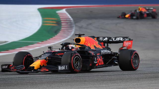 Max Verstappen conquista pole position para o GP dos Estados Unidos