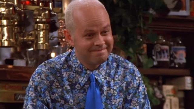 Morreu James Michael Tyler, o Gunther da série 'Friends', aos 59 anos